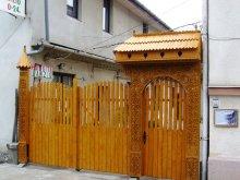 Pensiune Drégelypalánk, Casa de oaspeți Hargita