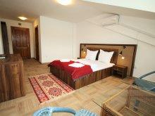 Accommodation Cracu Teiului, Mai Danube Guesthouse