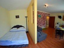 Apartman Kaba, Fürdő Apartman