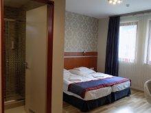 Accommodation Borsod-Abaúj-Zemplén county, Fortuna Hotel