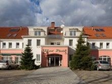 Hotel Kismarja, Platán Hotel