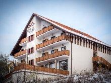 Hotel Szászbuda (Bunești), Hotel Relax