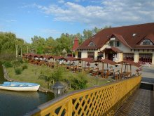 Hotel Tiszafüred, Hotel și Parc de recreere Fűzfa
