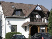 Accommodation Szentkozmadombja, Hotel Mini