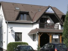 Bed & breakfast Balatonfenyves, Hotel Mini