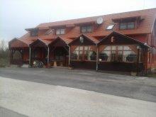Bed & breakfast Zsira, Határcsárda Guesthouse
