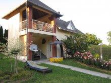 Apartman Csesztreg, Marton Villa