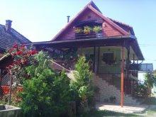 Pensiune Valea Cireșoii, Pensiunea Enikő