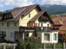 Pensiune Valea Mare-Pravăț, Casa Enescu