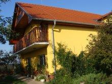 Guesthouse Gyula, Nyugi Tanya