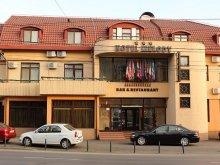 Hotel Ötvenespuszta (Andrei Șaguna), Melody Hotel