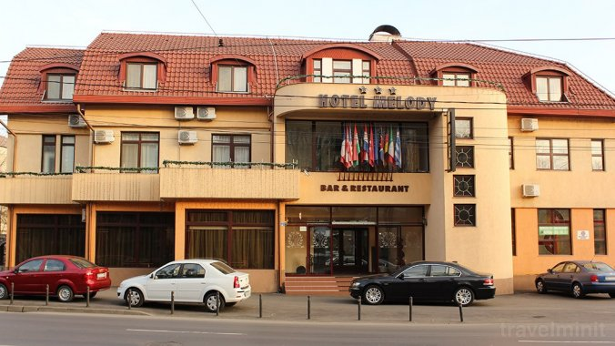 Melody Hotel Oradea