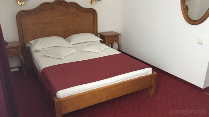 Hotel Meteor Cluj-Napoca