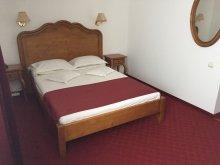 Hotel Pădurea Iacobeni, Hotel Meteor