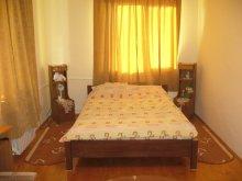 Accommodation Stânca (George Enescu), Lary Hostel