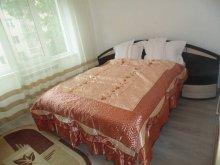 Cazare Hrișcani, Apartament Lary