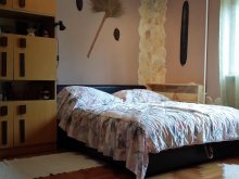 Apartament Ungaria, Apartament Boris