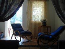 Accommodation Látrány, Misu House