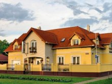 New Year's Eve Package Hungary, Termál Guesthouse
