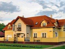 Pensiune Debrecen, Pensiunea Termál