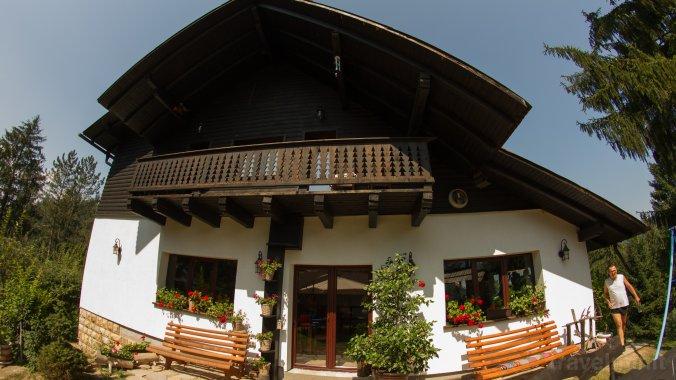 Cabana Ionela Vama