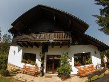 Kulcsosház Vlădeni (Corlăteni), Ionela Kulcsosház