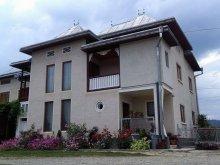 Casă de vacanță Călinești (Cândești), Pensiunea Sandina