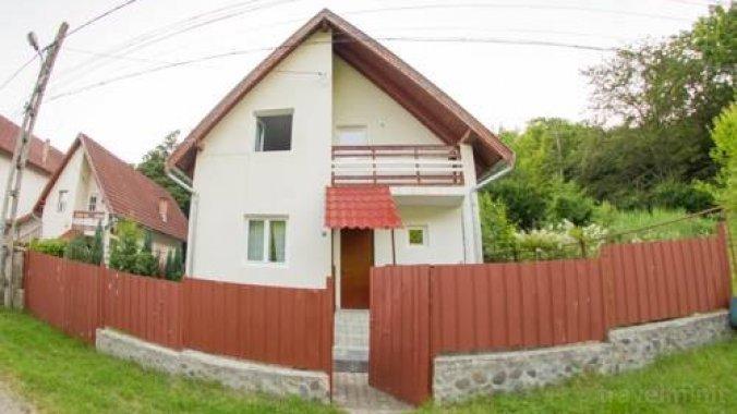 Casa Martha Vendégház Szováta
