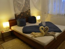 Apartament Balatonvilágos, Apartament Timi Wellness