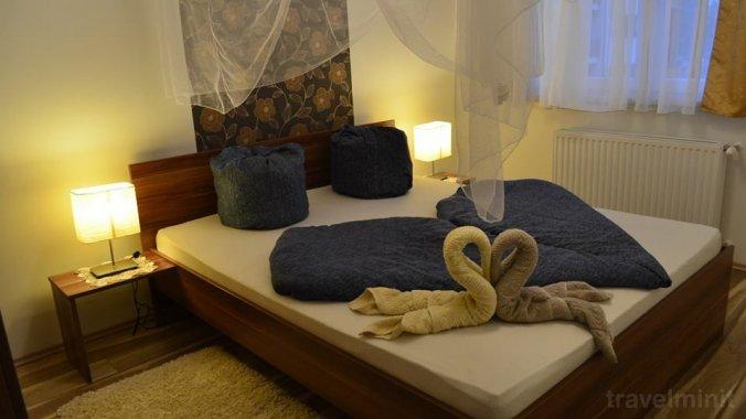 Timi Wellness Apartment Siofok