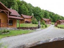Accommodation Barajul Zetea, Tichet de vacanță, Relax Guesthouse