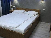 Accommodation Fundata, Alex Vila