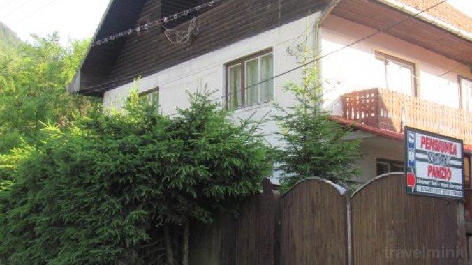 Vártető Guesthouse Băile Tușnad