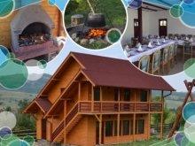 Cabană Bisericani, Apartamente Turistice