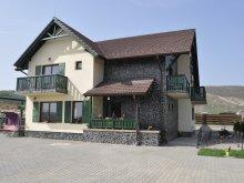 Accommodation Cornești (Mihai Viteazu), Poarta Paradisului Guesthouse
