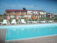 Accommodation Valu lui Traian, Oasis Guesthouse
