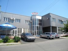 Hotel Bârza, River Hotel