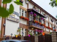 Pensiune Românești-Vale, Pensiunea Bianca