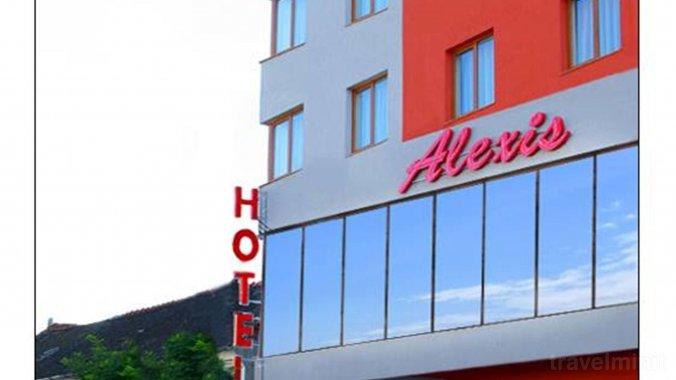 Alexis Hotel Cluj-Napoca