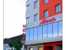 Hotel Középpeterd (Petreștii de Mijloc), Alexis Hotel