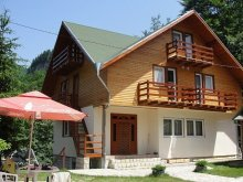 Bed & breakfast Ruginoasa, Madona Guesthouse
