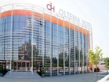 Accommodation Burdea, Oltenia Hotel