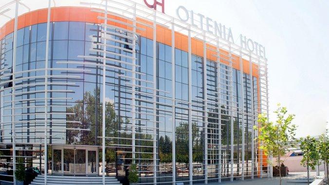 Oltenia Hotel Craiova