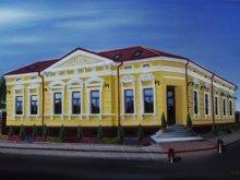 Motel Borz, Ana Maria Magdalena Motel