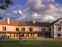 Cazare Racoșul de Sus, Castel Hotel Daniel