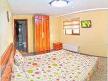 Accommodation Dobromiru din Deal, Fântânița B&B