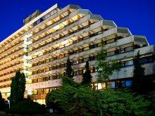 Hotel Sitke, Hotel Szieszta