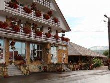 Bed & breakfast Rediu (Răuseni), Casa Afetelor Guesthouse
