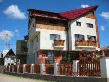 Pensiune Cașoca, Pensiunea Casa Soricelu