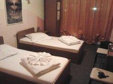 Hostel Chirițești (Suseni), Hostel Vip